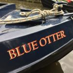 Blue Otter Boats